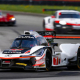 Penske Acuras Go 1-2 At Mid-Ohio