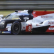 Toyota, Alonso Steal The Show At Le Mans
