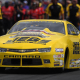 Coughlin Will Go For Third Straight From Pole