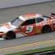Elliott Claims Pole For Daytona Night Race