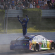 Busch Scores Back-To-Front Win At Pocono
