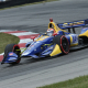 IndyCar To Do Two at Mid-Ohio