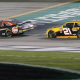 Bell Claims Kentucky Xfinity Race
