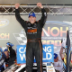 Sauter Wins; Is Back In Championship Round
