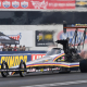 Salinas Clings To Pole At U.S. Nationals