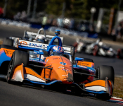 Notes: IndyCar Drops West Coast Races