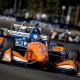INDYCAR Comes Up With A Winner – Hybrid Power