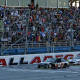 Almirola, With Help From Friends, Wins Talladega