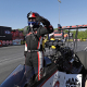Torrence To Arrive At Pomona As The Top Dog