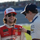 Blaney's 200 mph Lap Puts Him On TMS Pole