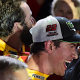 Logano Rolls On At Martinsville