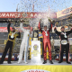 Todd, Smith Claim Titles On Final Day Of NHRA Season
