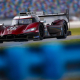 Mazda Roared Like Crazy Down in Daytona