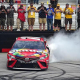Busch Continues His Assault On History Books