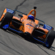 Alonso Hits The Restart Button In Bid To Win Indy