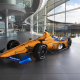 McLaren To Return Full Time To IndyCar Series