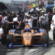 Alonso, Hinchcliffe On The Spot At Indianapolis
