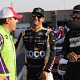 NASCAR To Keep Eye On Bowyer And Newman