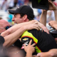 Pagenaud Wins Wild Shoot Out At Indianapolis