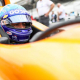 Alonso To Take Another Whack At Indy