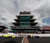 Pandemic Update: Indy 500 Moved To Late August