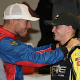 Indiana Dirt Racer Cleans Up In Daytona