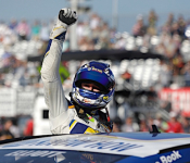 Notes: NASCAR Fetes 2020 Champs