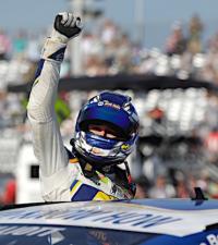 Notes: NASCAR Fetes 2020 Champs