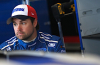 Bad News Came Out Of The Blue For Stenhouse
