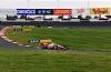 IndyCar Demo At Roval Fires Up Teams, Fans