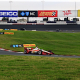 IndyCar Demo At Roval Fires Up Teams, Fans