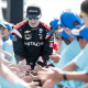 Newgarden Leads IndyCar Season To Finish Line