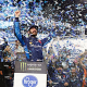 Martinsville Brings Out The Best In Truex