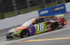 Martinsville Short Track Long On Playoff Implications