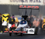 Top Fuel Title Is Torrence's To Lose