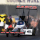 NHRA Slaps Torrence With Big Fine