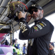 Jimmie Johnson Joins Ganassi's IndyCar Team