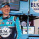 Harvick Extends Pact; Contracts Media Schedule