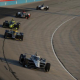 Twin Bill at Texas Is  A First For IndyCar Series