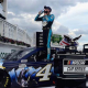 Harvick Strategizes Way To Pocono Victory