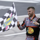 Dillon Answers 'Haters' With Victory In Texas