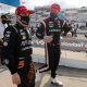 Newgarden Back On Top; Kanaan Out The Door
