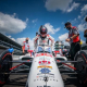 Andretti Crew In Spotlight On Pole Day