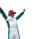 'Dixie' Headed South As Herta Stars At Mid-Ohio