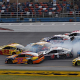 Flat Spot On: Chaos at Talladega, Again