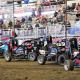 McIntosh Opens Chili Bowl With A Win