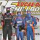 Grant Goes Wire-to-Wire At Chili Bowl