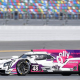 Jimmie Begins 'Retirement' With 24-Hour Drive