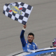 Larson-Hendrick Pairing Produces First Win
