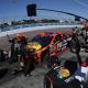 Truex Ends Skid At Phoenix